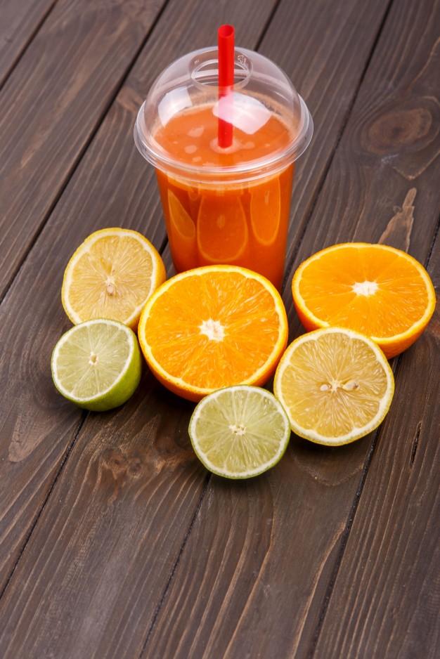 citrus turmix